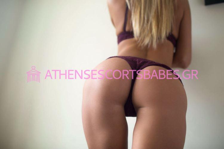 ATHENS CALL GIRL ESCORT KATERINA