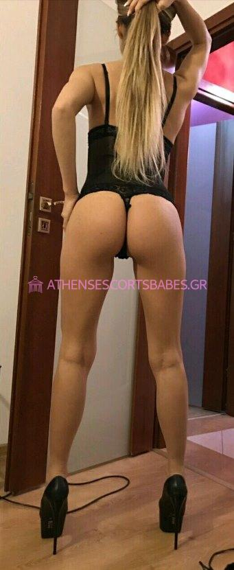 ATHENS ESCORTS ANGELINA