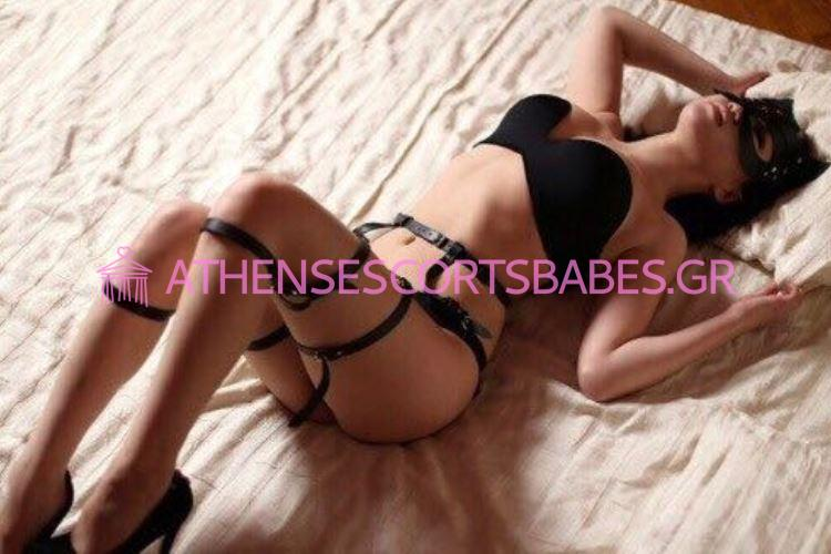 ESCORT ATHENS CALL GIRL AYA