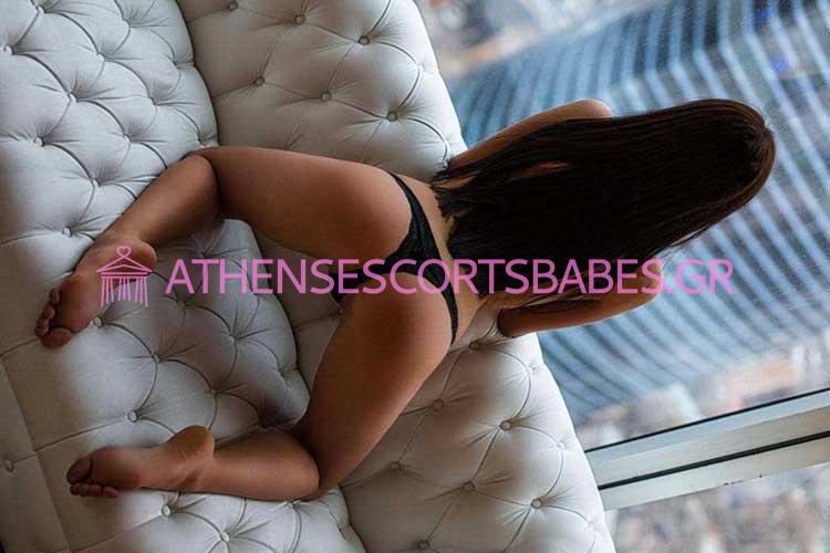 ATHENS ESCORT CALL GIRL SANDRA