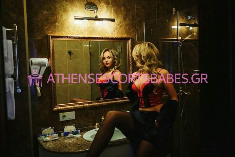 ATHENS RUSSIAN CALL GIRL MARGO