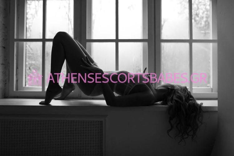 TOP ESCORTS ATHENS KARINA