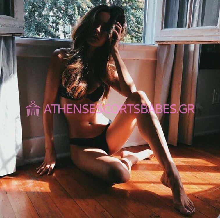 ATHENS ESCORTS DIANA