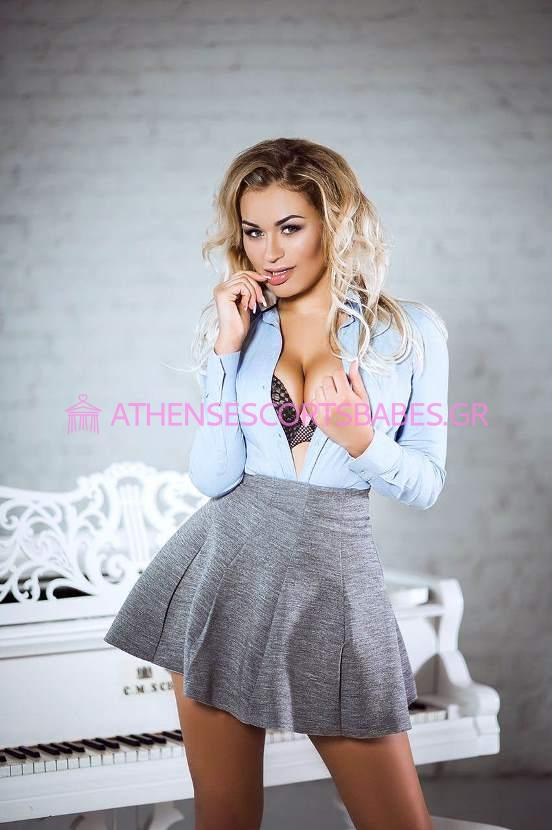 ATHENS SEX ESCORT MARYNA