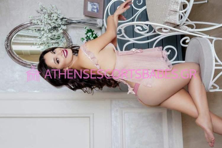 ATHENS ESCORT CALL GIRL ANASTASIA