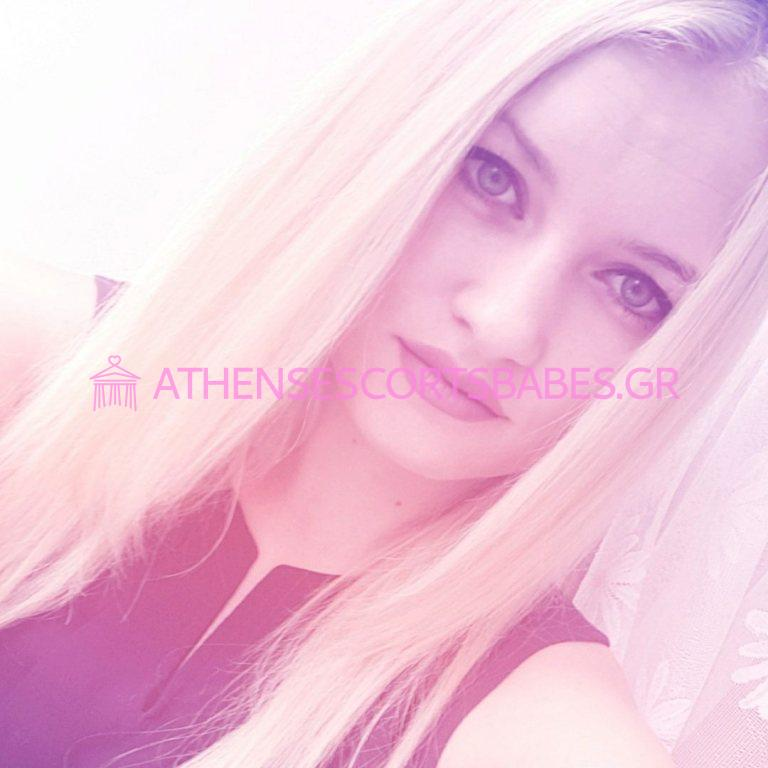 ATHENS ESCORT CALL GIRL ANYA