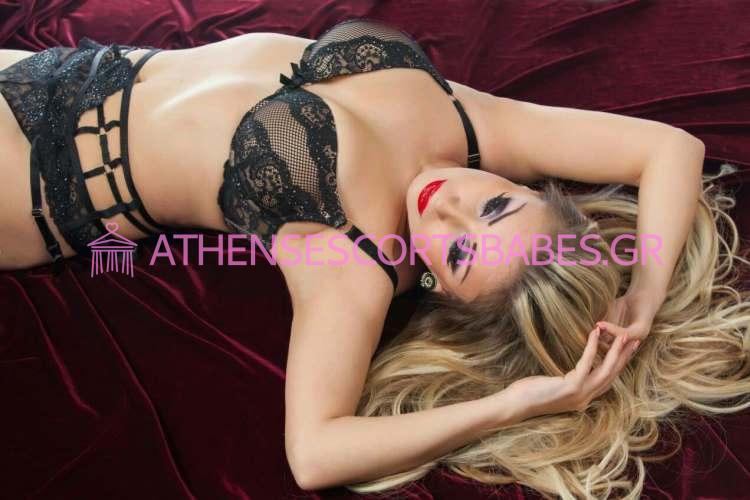 ATHENS ESCORT CALL GIRL ARIELA