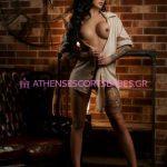 ATHENS ESCORT CALL GIRL MELISSA