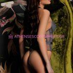 RUSSIAN ESCORT CALL GIRL ALISA