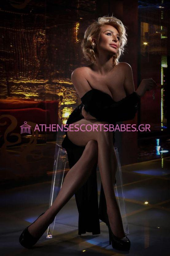 UKRAINIAN ESCORT CALL GIRL TOUR EVA