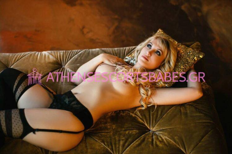 ATHENS GLAMOUR ESCORT CALL GIRL MONICA