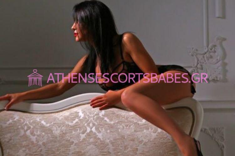 SEXY ATHENS ESCORT CALL GIRL VIKA