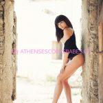 ATHENS ESCORT GIRL ALINA