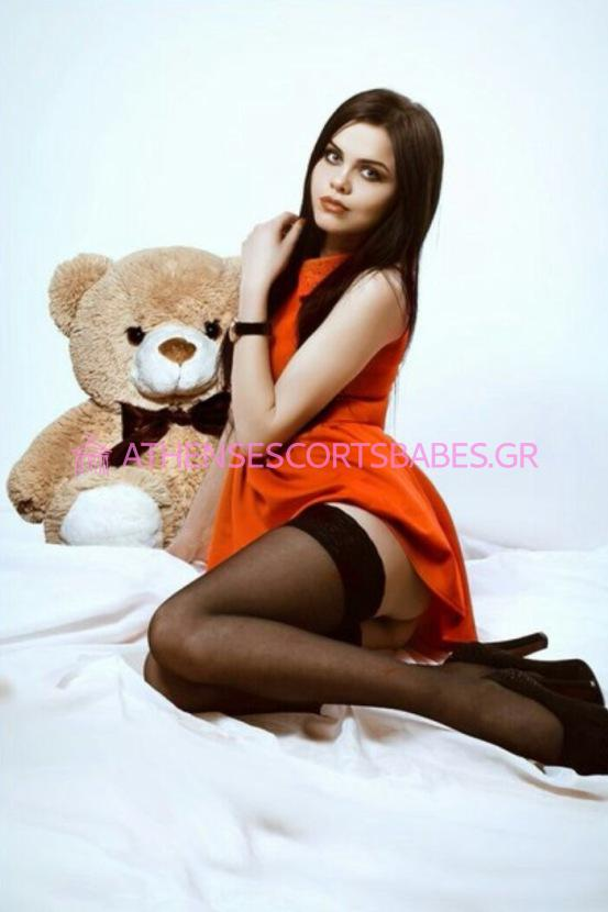 UKRANEZA ESCORTS CALL GIRL ATHINA ANNIE