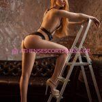 ATHENS CALL GIRL ESCORTS NANDY