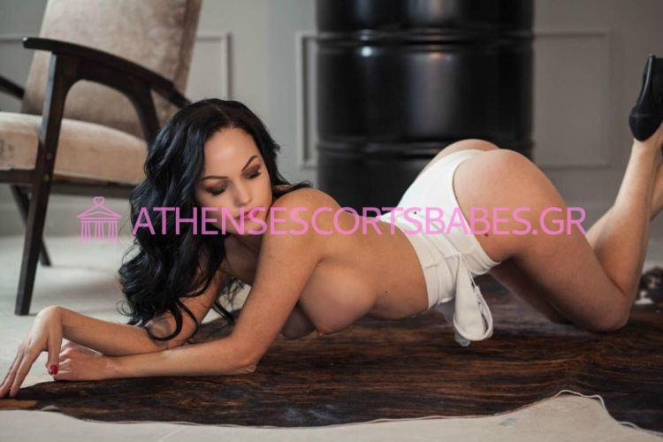 ATHENS ESCORTS CALL GIRL KSENIA