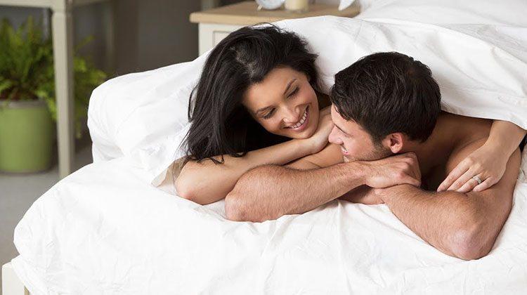 6 Τρόποι για να αυξήσετε την ερωτική λίμπιντο