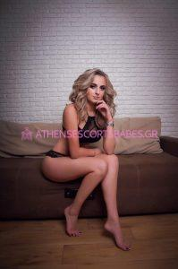ESCORTS IN ATHENS YULIYA 3