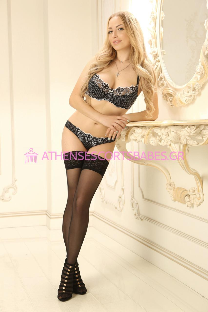 TOP RUSSIAN ESCORT ALENA
