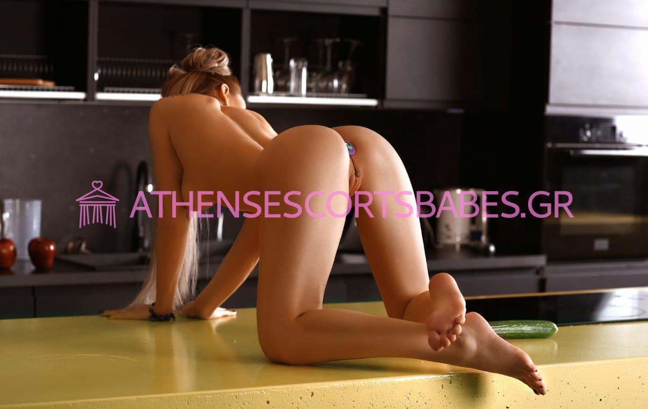 ATHENS MODEL ESCORT TOURS EVA