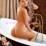 ATHENS MODEL ESCORT TOURS EVA