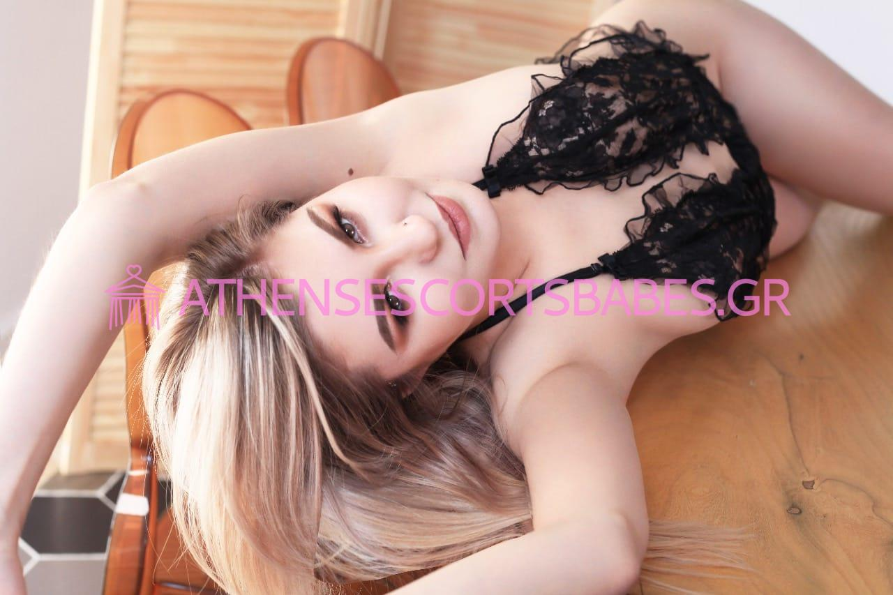 TOP ATHENS ESCORTS MODELS VIKTORIYA