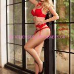 ATHENS MODEL ESCORT TOURS EMILY