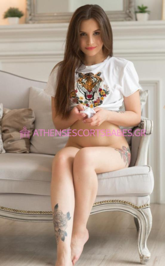 INTERNATIONAL ATHENS ESCORT KRISTINA