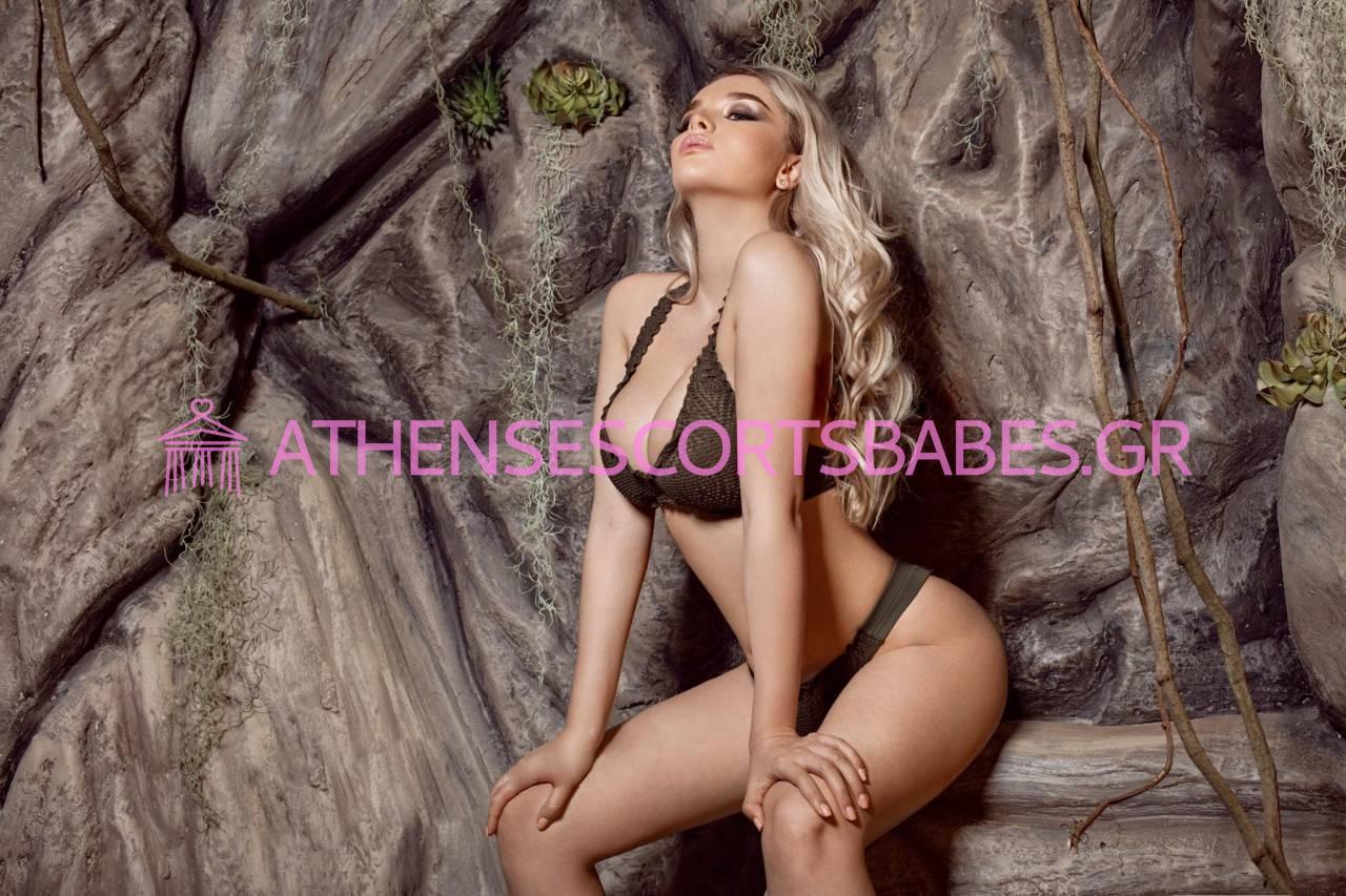 ATHENS MODEL ESCORT GIRLS ALISA