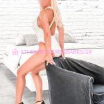 GREEK ATHENS SEXY ESCORT SONIA