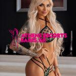 TOP VIP ATHENS ESCORT MODEL KARINA TOP