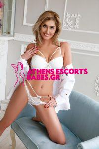 TOP ATHENS ESCORTS MODELS LANA