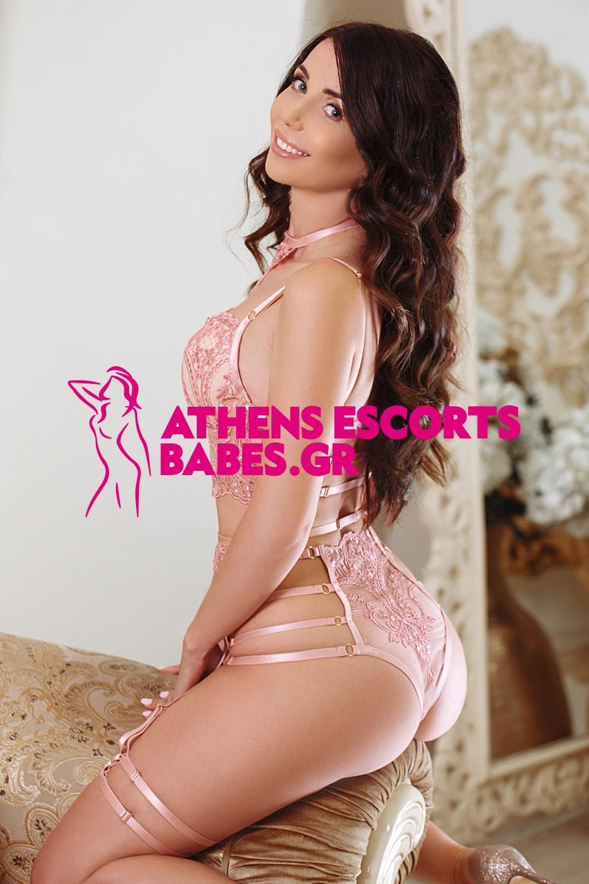 ATHENS ESCORT GIRLS LILY