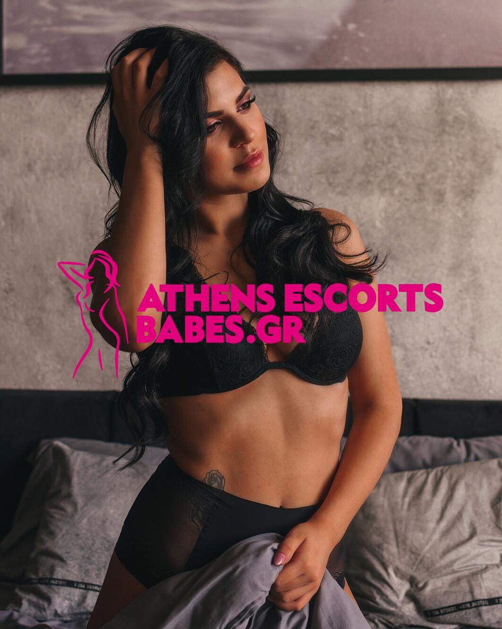 ATHENS ESCORT GIRLS BELLA