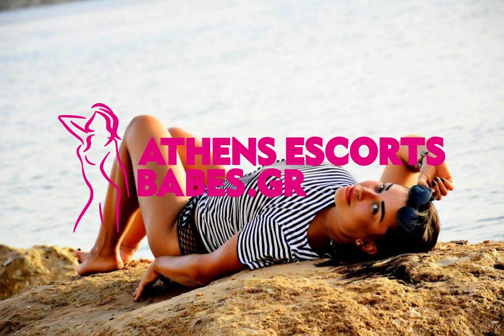 TOP ATHENS ESCORTS MODELS IRYNA