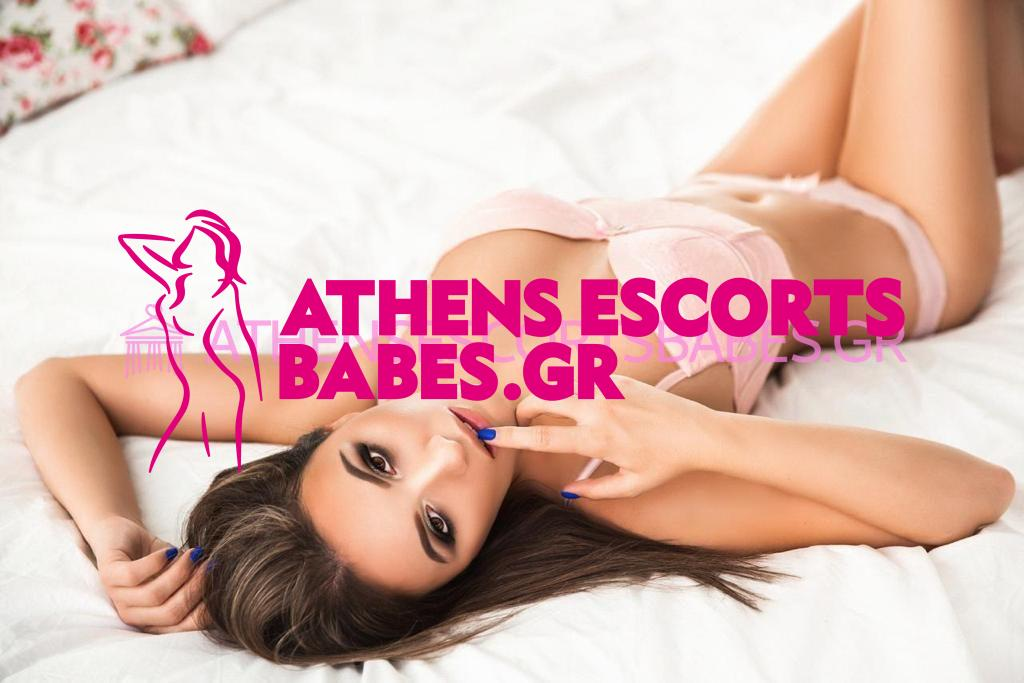 TOP ATHENS ESCORTS MODELS KRISTINA