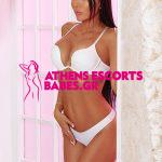 ATHENS ESCORT GIRLS EXOTIC AIZA