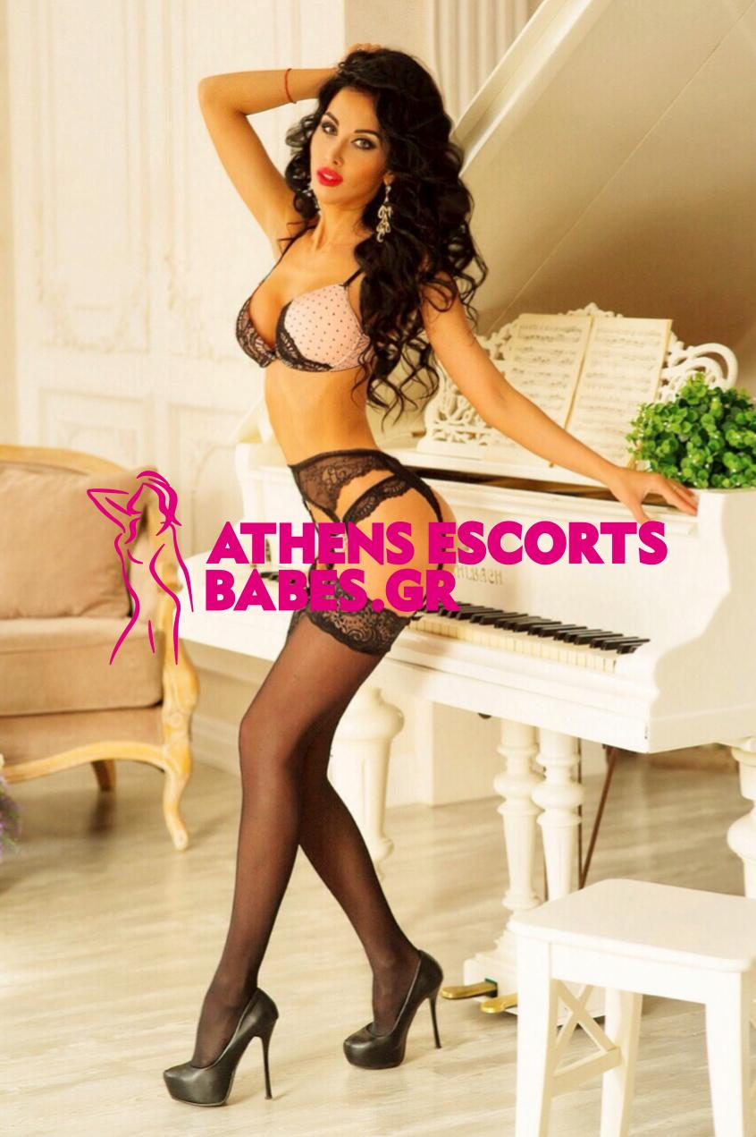 ATHENS ESCORT GIRLS JULIA