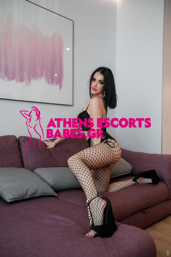 ATHENS ESCORT GIRLS KAROLINA