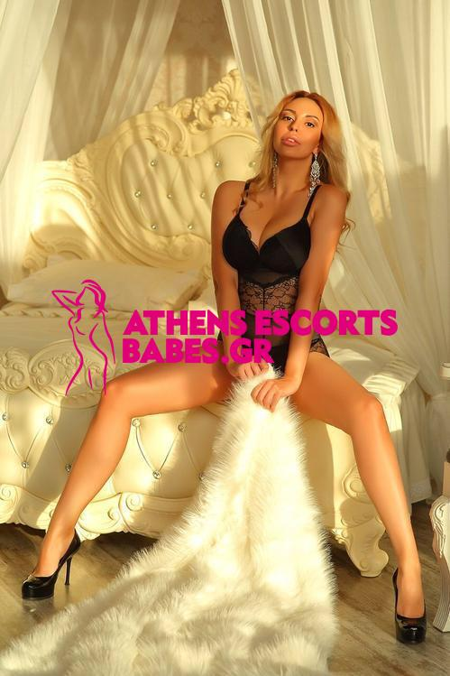 ATHENS ESCORT GIRLS KATE