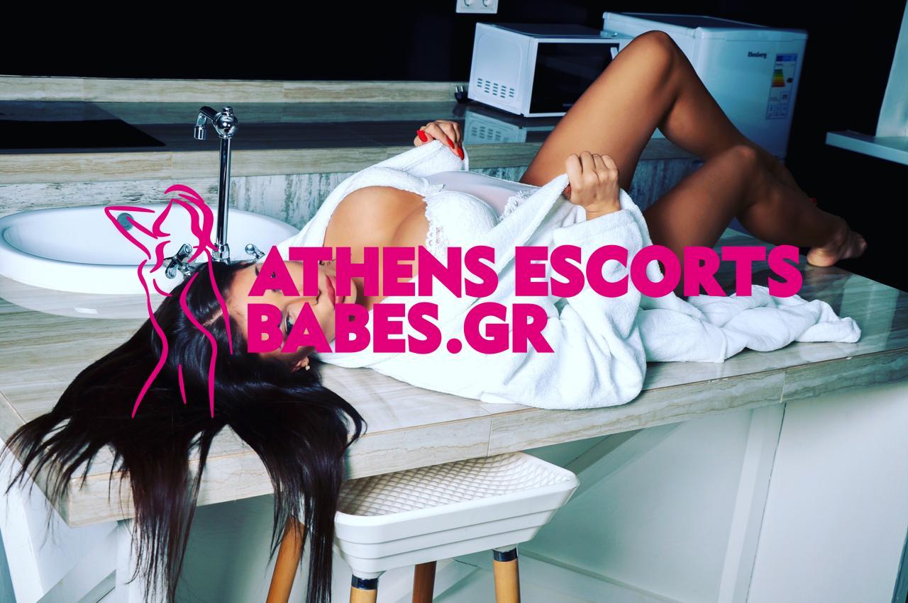 ATHENS ESCORT GIRLS KIRA