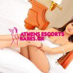 ATHENS ESCORT GIRLS VIKA