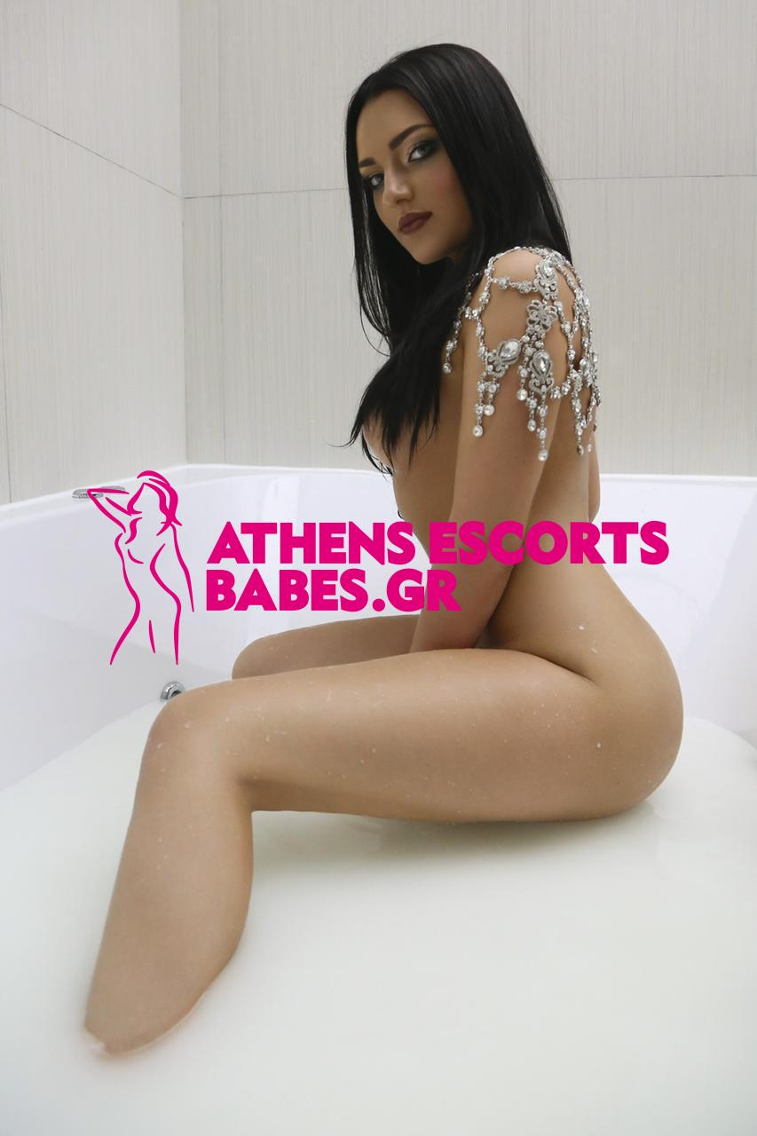 TOP ATHENS MODEL GALL GIRL DIANA