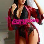 TOP ATHENS MODEL GALL GIRL DIANA