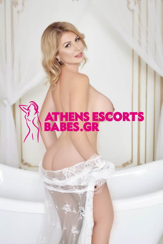 TOP ATHENS ESCORTS MODEL MILA