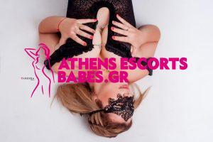 TOP ATHENS ESCORTS MODEL MILA