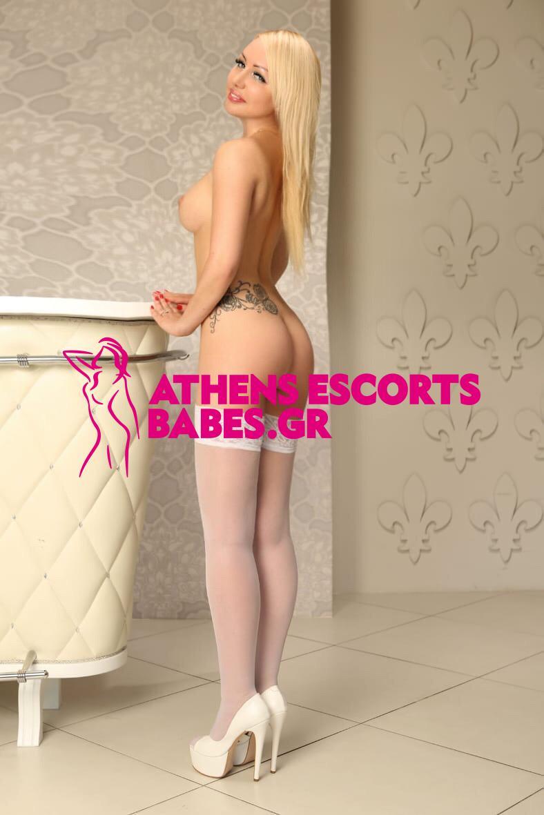 ATHENS ESCORT GIRLS RITA