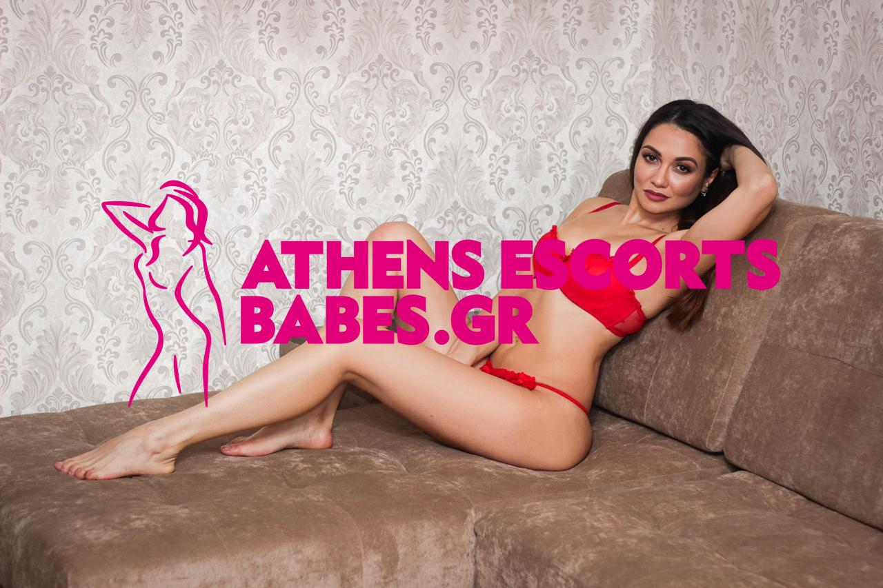 ATHENS ESCORT GIRLS TINA