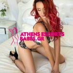 ATHENS ESCORT GIRLS EVA