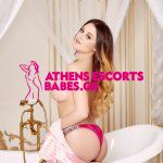 ATHENS ESCORT GIRLS ANGELA
